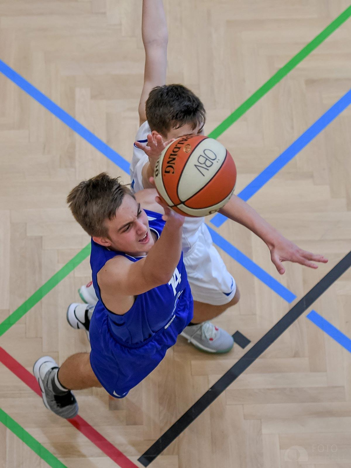 Bewegung & Sport, Handball   BRG Wörgl