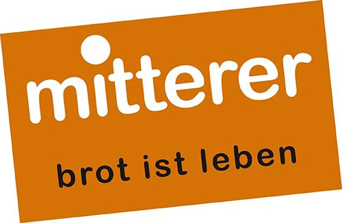 Schulbuffet, Logo Bäckerei Mitterer   BRG Wörgl