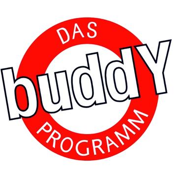 Unverbindliche Übung Buddy-Projekt, Logo | BRG Wörgl