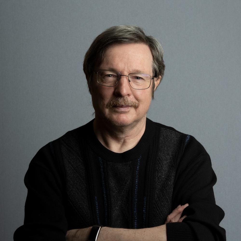 Alexander Huss, Lehrer | BRG Wörgl