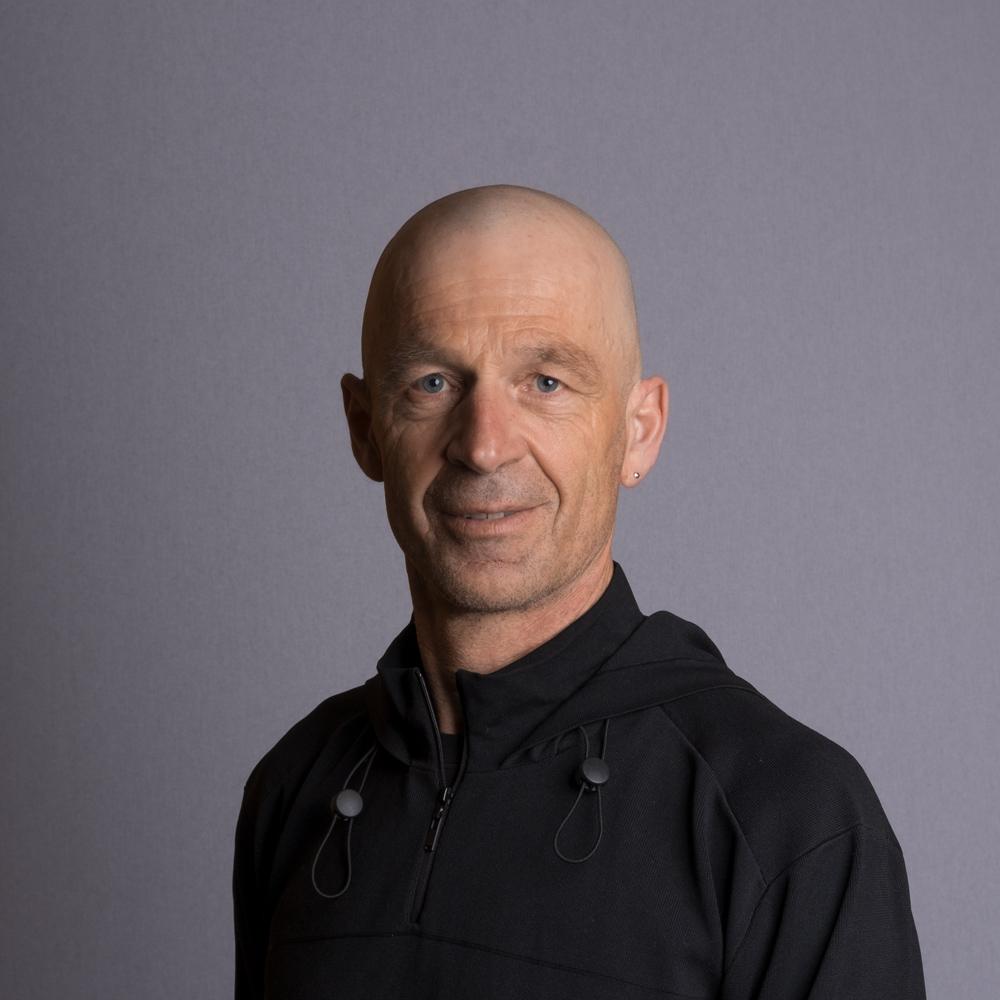 Andreas Lercher, Lehrer | BRG Wörgl