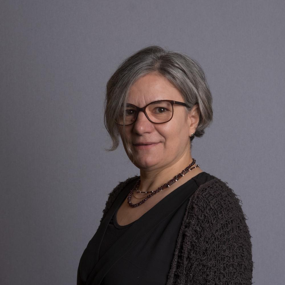 Angelika Meller, Lehrerin | BRG Wörgl