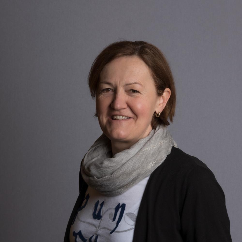 Anna Embacher, Lehrerin | BRG Wörgl