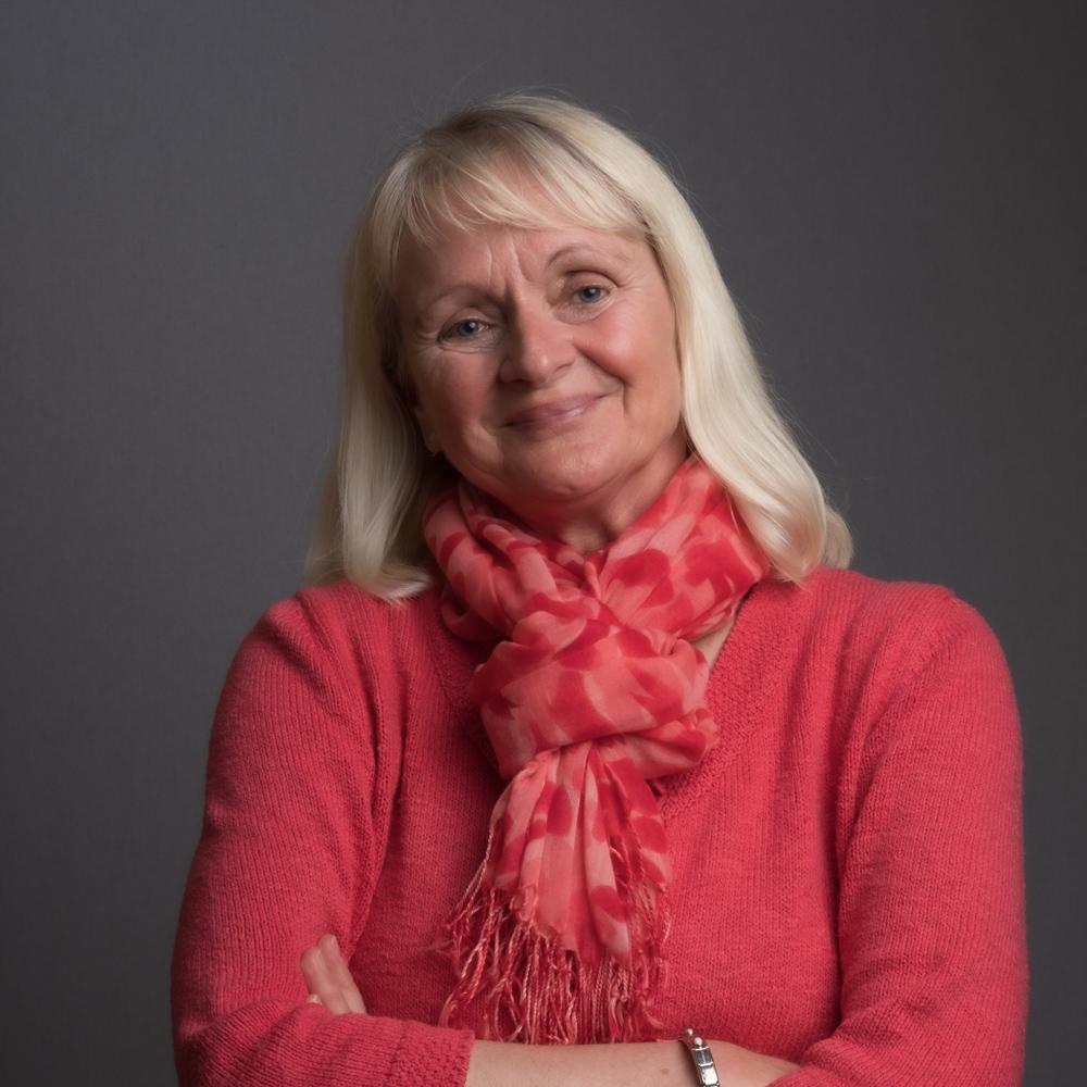 Claudia Mader-Pöll, Lehrerin | BRG Wörgl