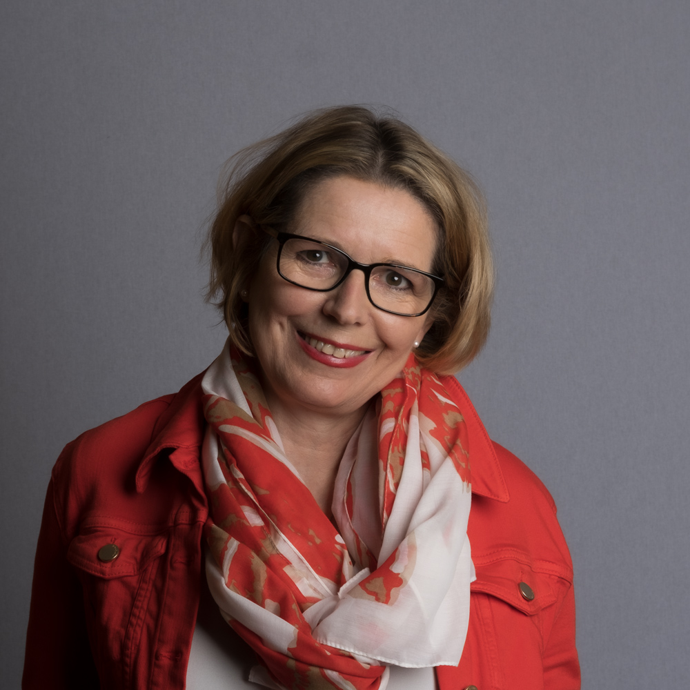 Doris Atzl, Lehrerin | BRG Wörgl