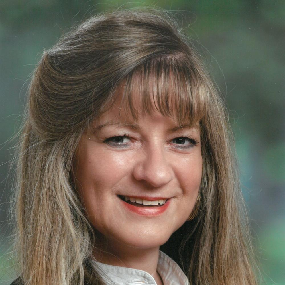 Edith Jenewein, Lehrerin | BRG Wörgl