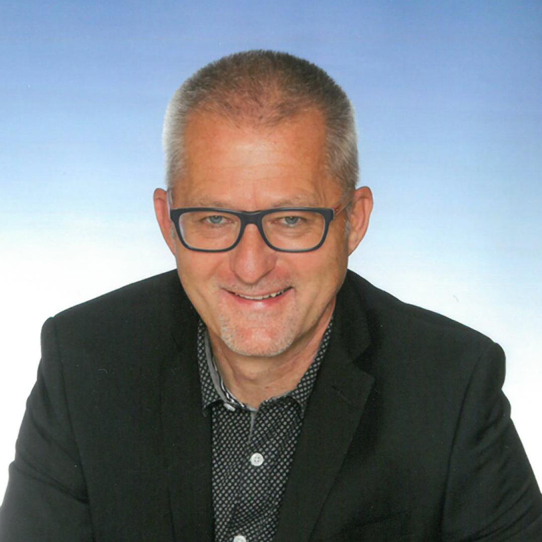 Ernst Larcher, Lehrer | BRG Wörgl