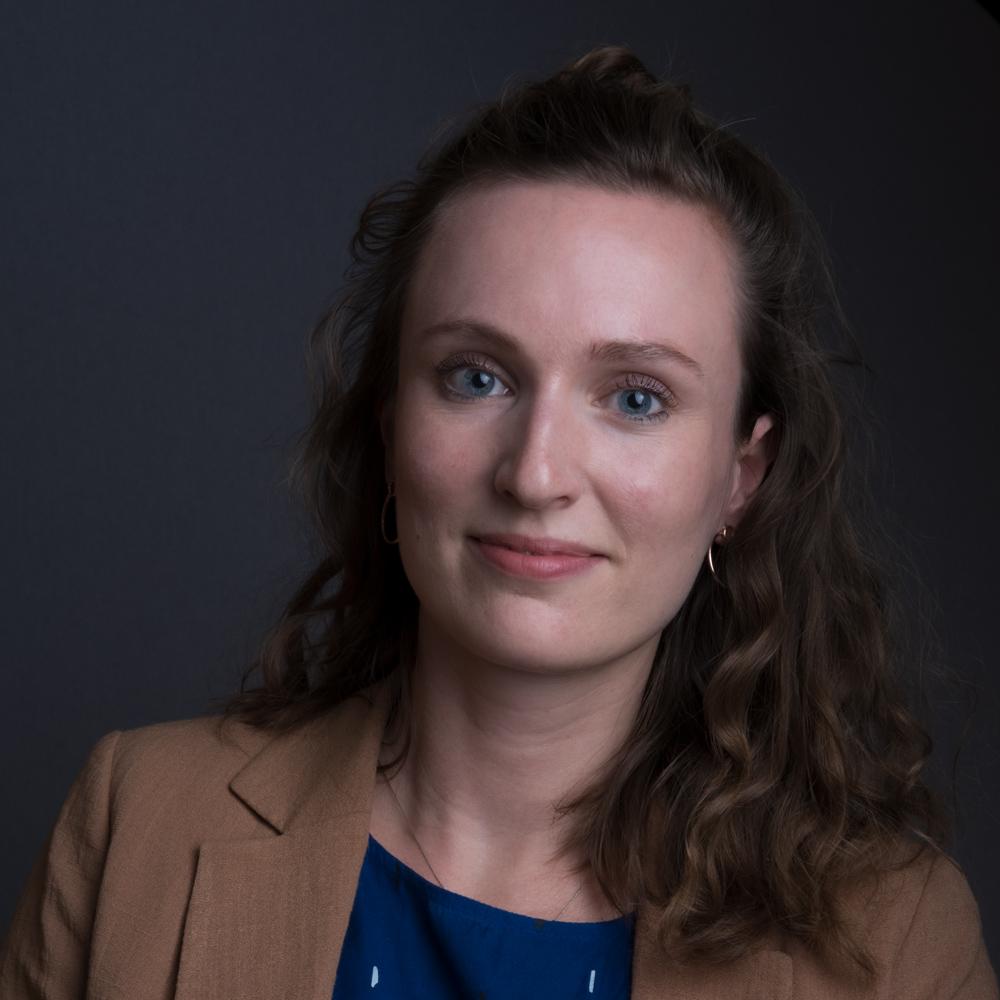 Franziska Riedl, Lehrerin | BRG Wörgl
