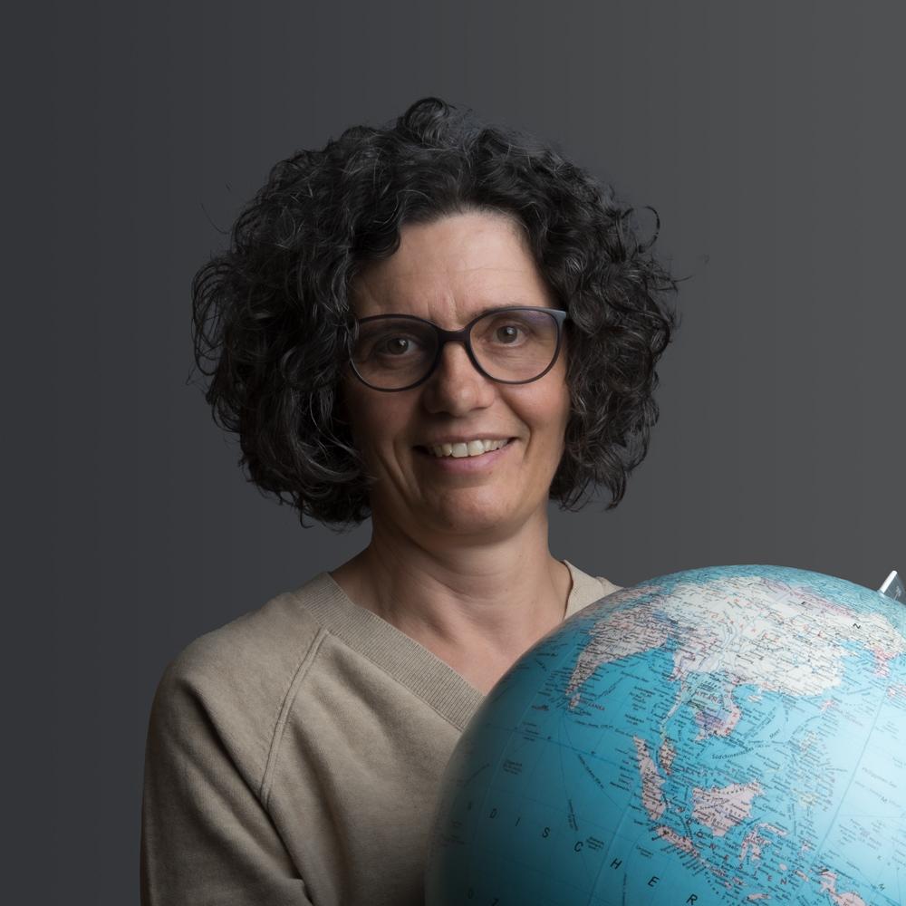 Gudrun Steger, Lehrerin | BRG Wörgl