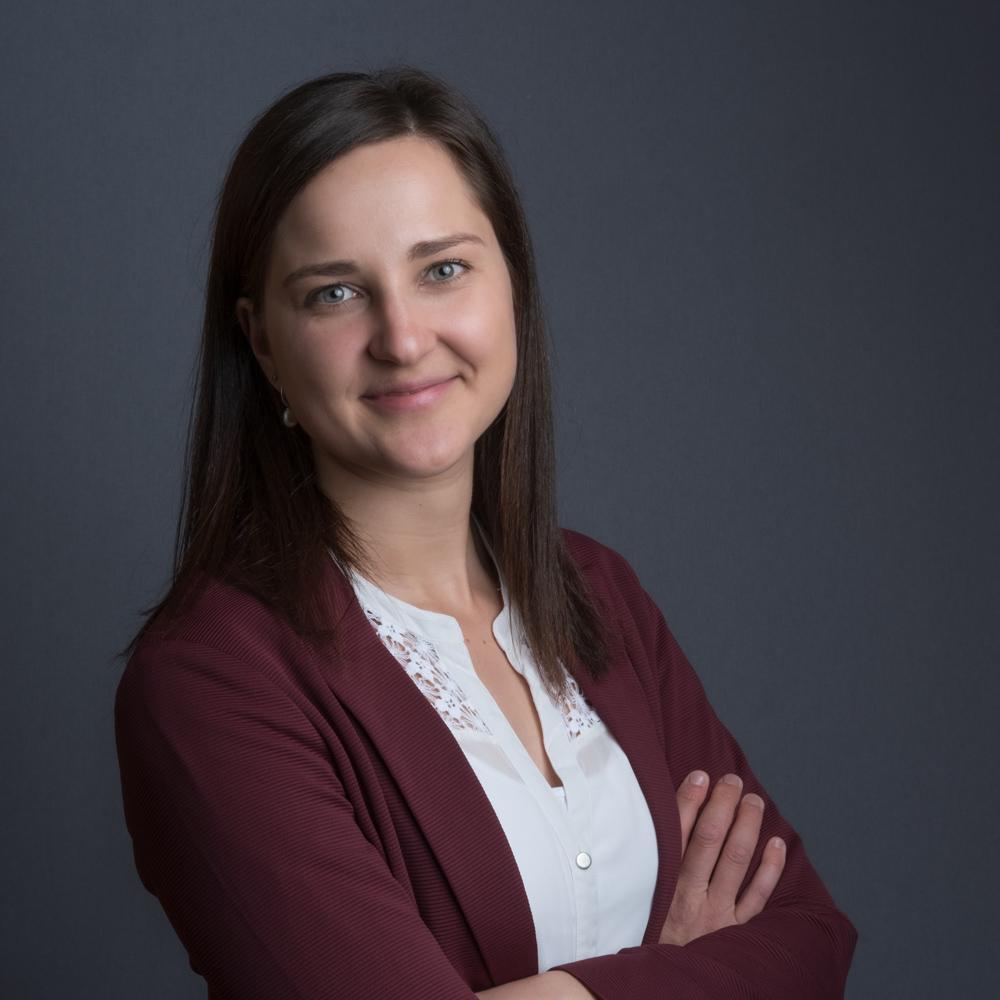 Kathrin Gahr, Lehrerin | BRG Wörgl