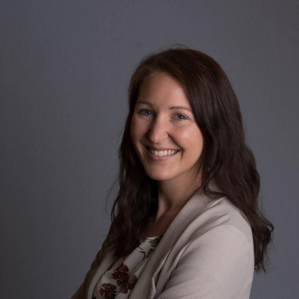 Lisa-Maria Pintar, Lehrerin | BRG Wörgl