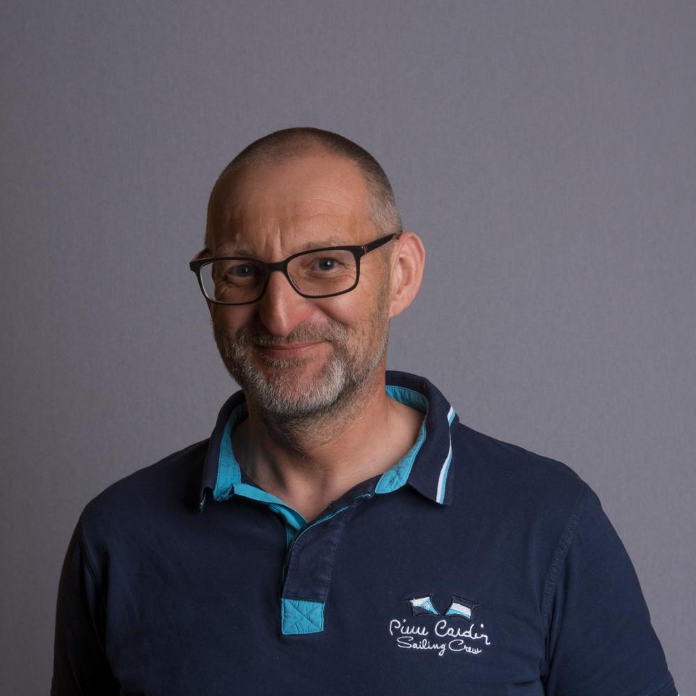 Manfred Wechselberger, Lehrer | BRG Wörgl