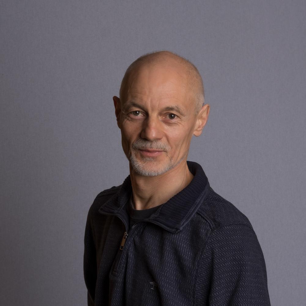 Martin Kerber, Lehrer | BRG Wörgl