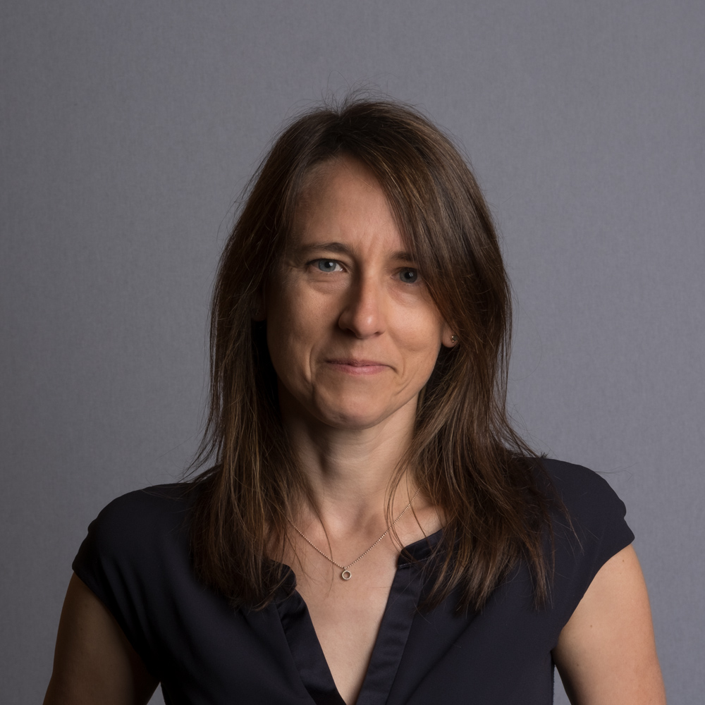 Nicole Hecher, Lehrerin | BRG Wörgl