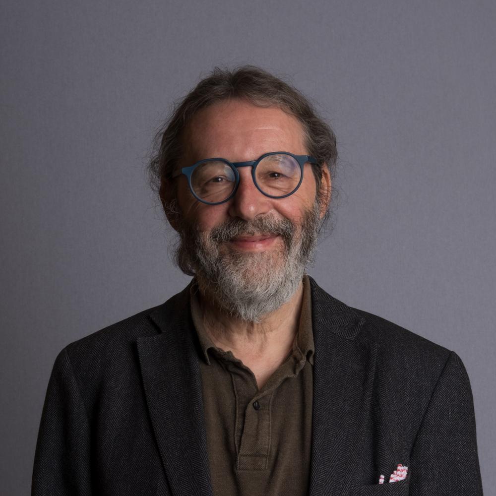 Otto Tost, Lehrer | BRG Wörgl
