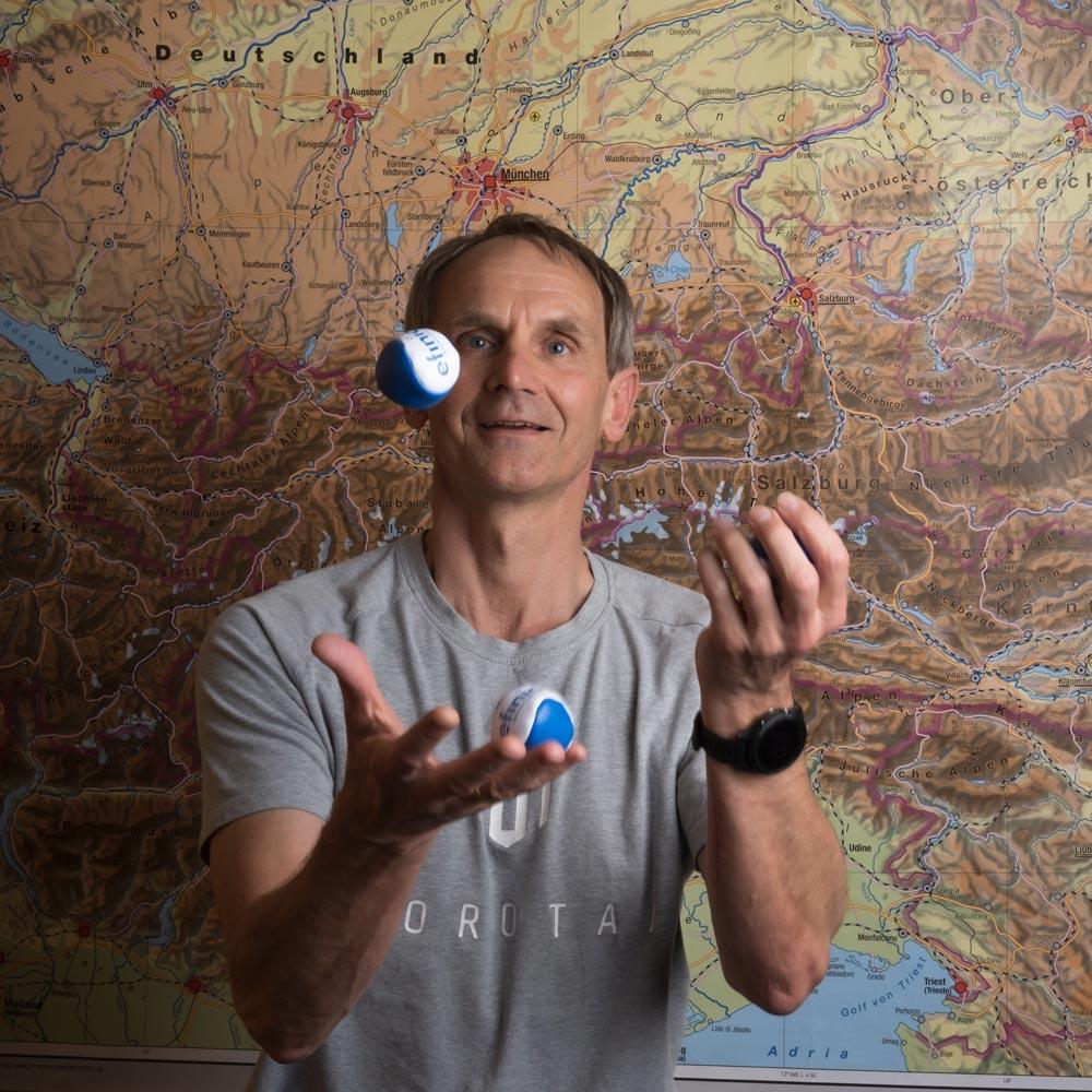 Peter Traxler, Lehrer | BRG Wörgl