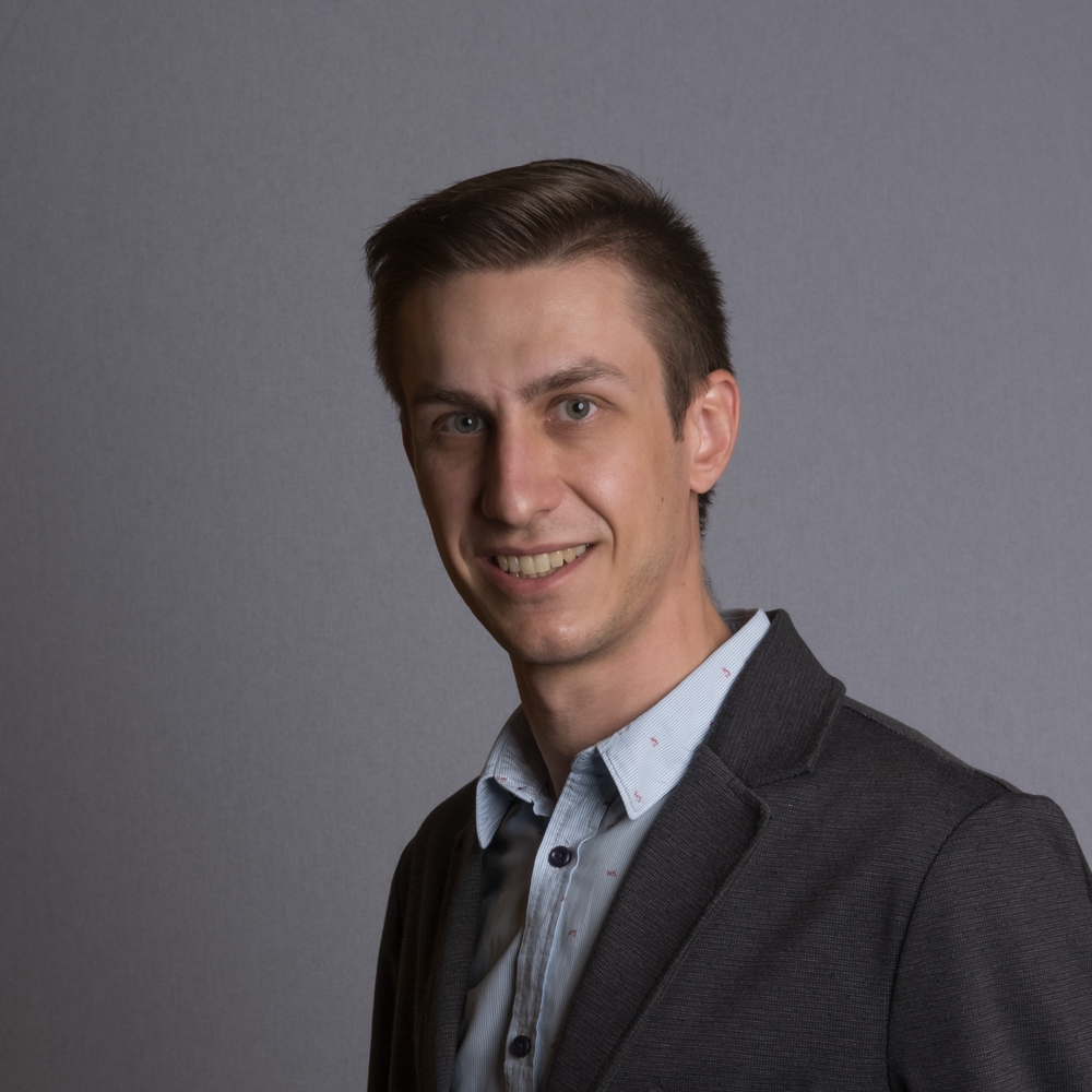 Robert Ellinger, Lehrer | BRG Wörgl
