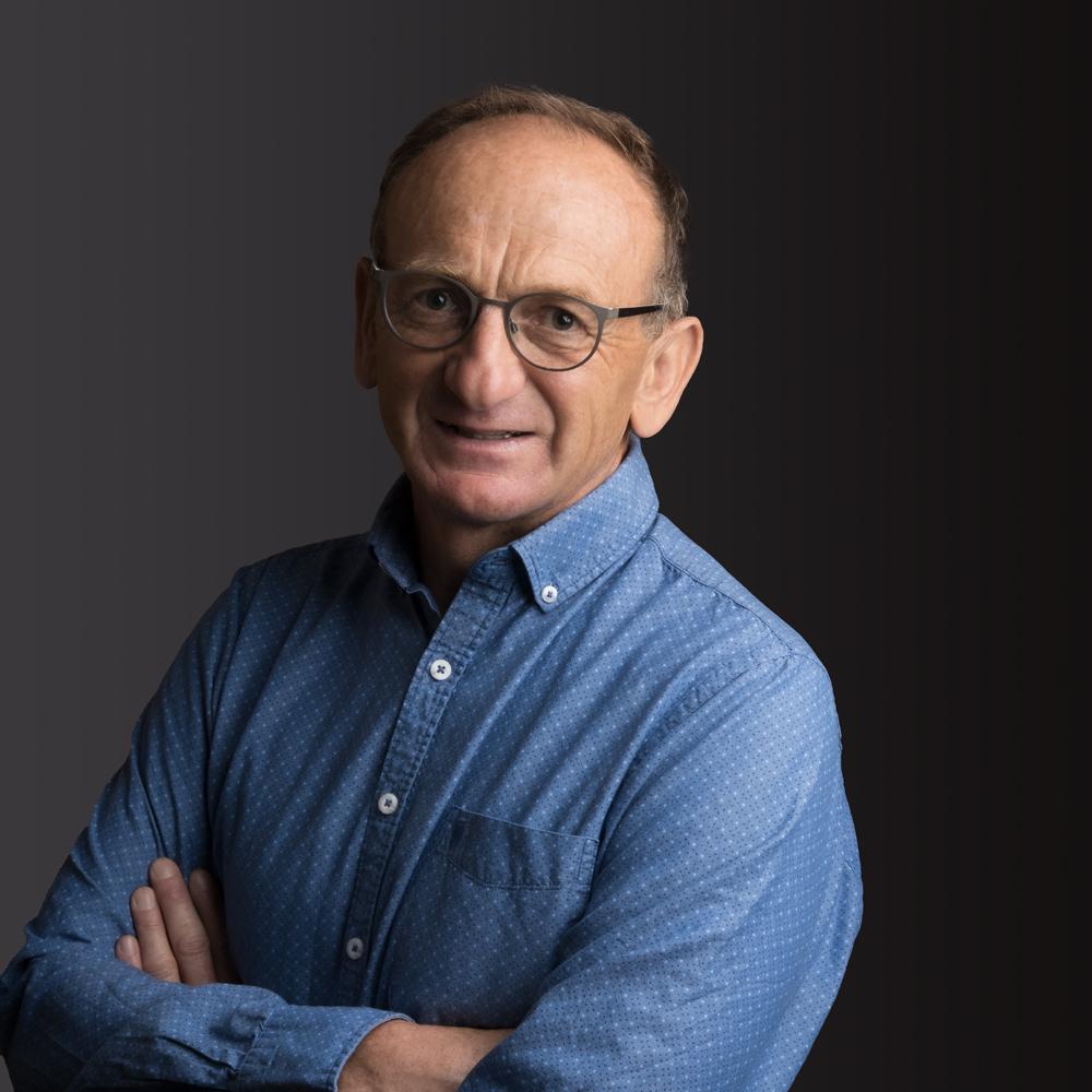 Robert Sieberer, Lehrer | BRG Wörgl