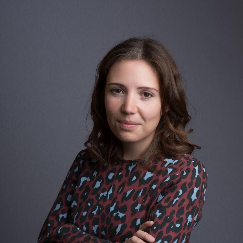 Sarah Bernhart, Lehrerin | BRG Wörgl