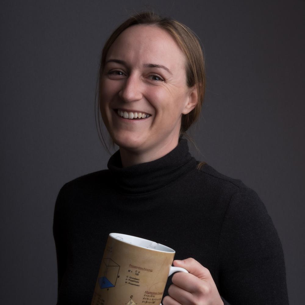 Sybille Gratt, Lehrerin | BRG Wörgl