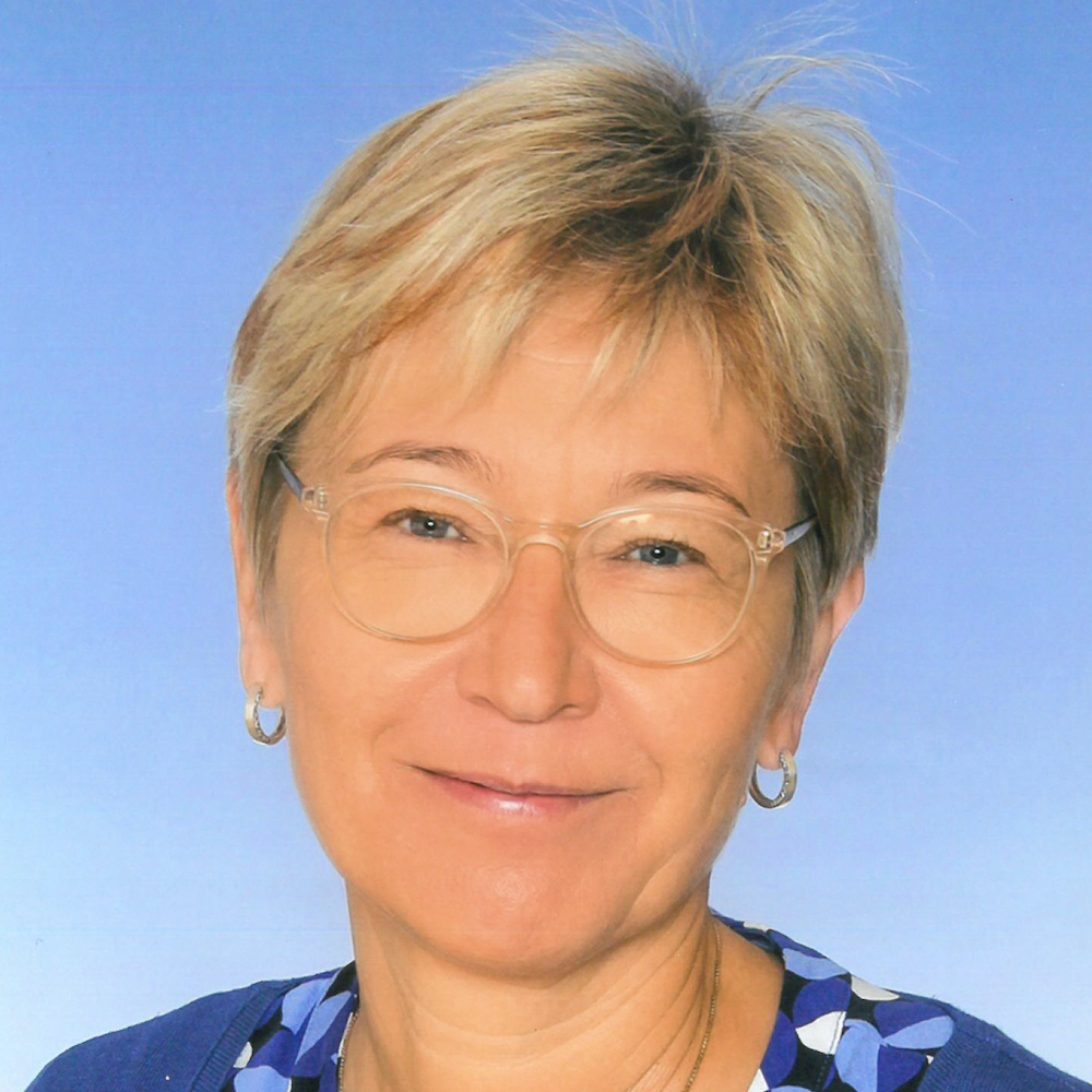 Angela Lackner, Lehrerin | BRG Wörgl