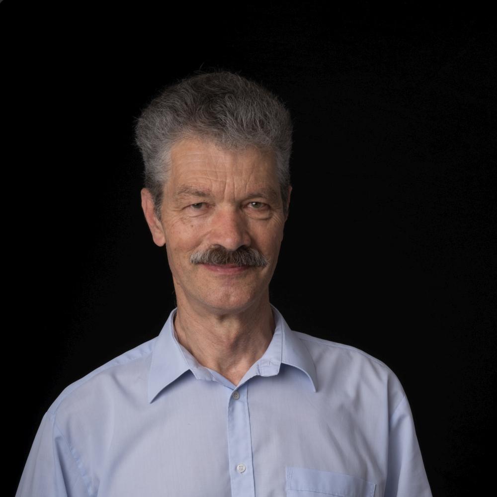 Johann Fellner, Direktor | BRG Wörgl