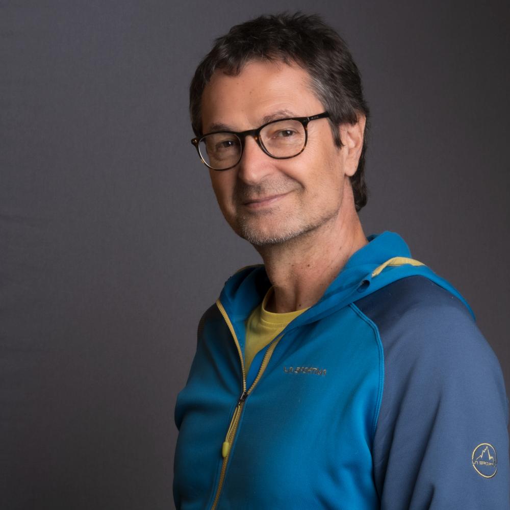 Engelbert Schraffl, Lehrer | BRG Wörgl