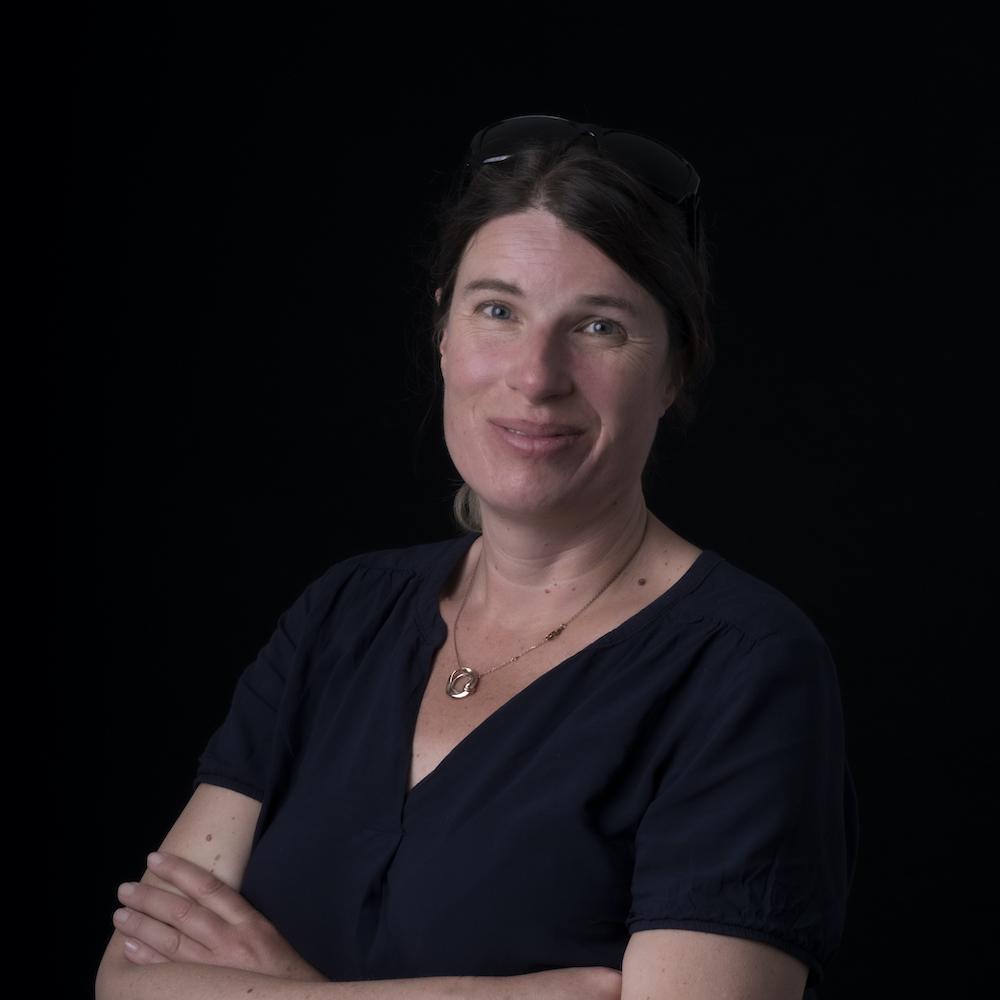 Esther Warbek-Eder, Schulpsychologin | BRG Wörgl
