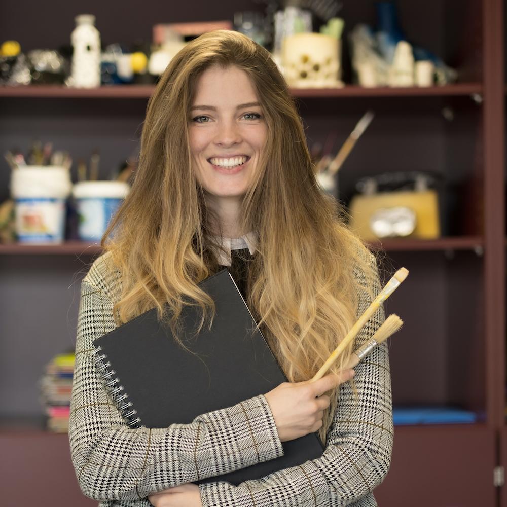 Jasmin Dorfer, Lehrerin | BRG Wörgl