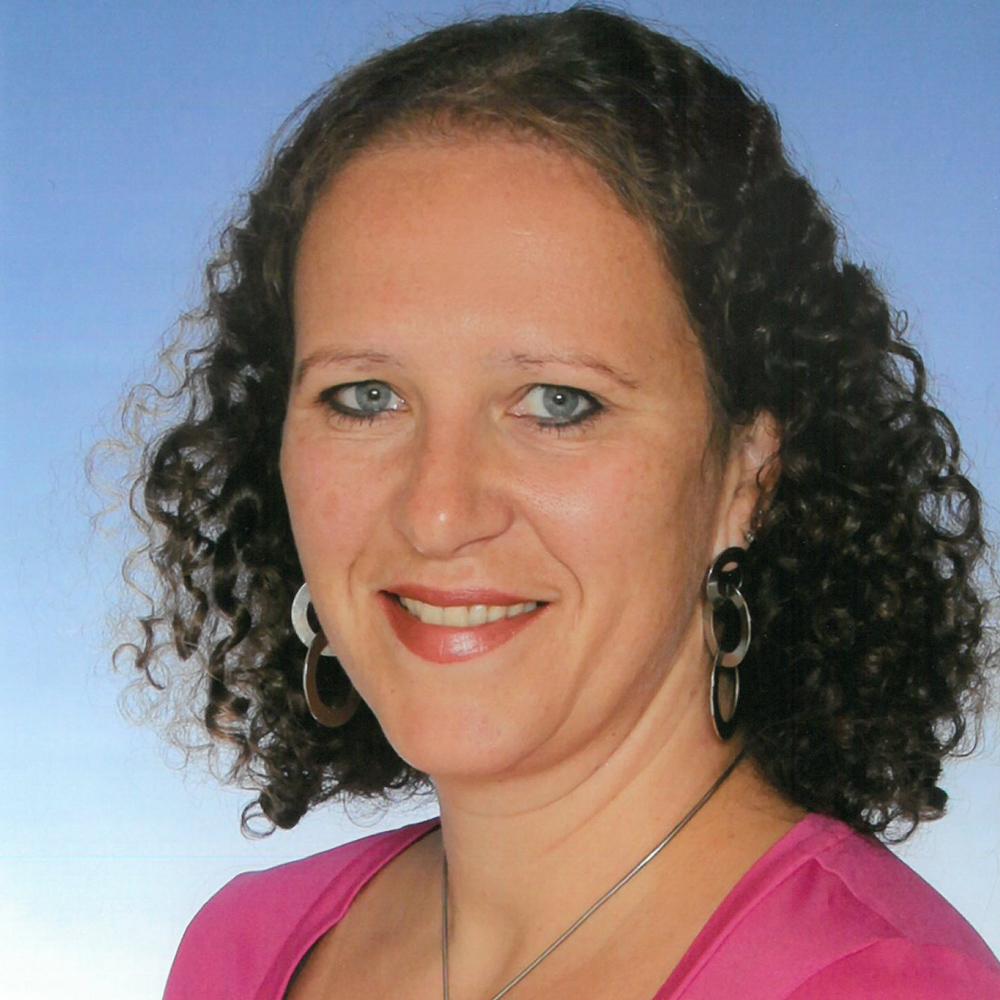 Margreth Stangl, Sekretariat | BRG Wörgl