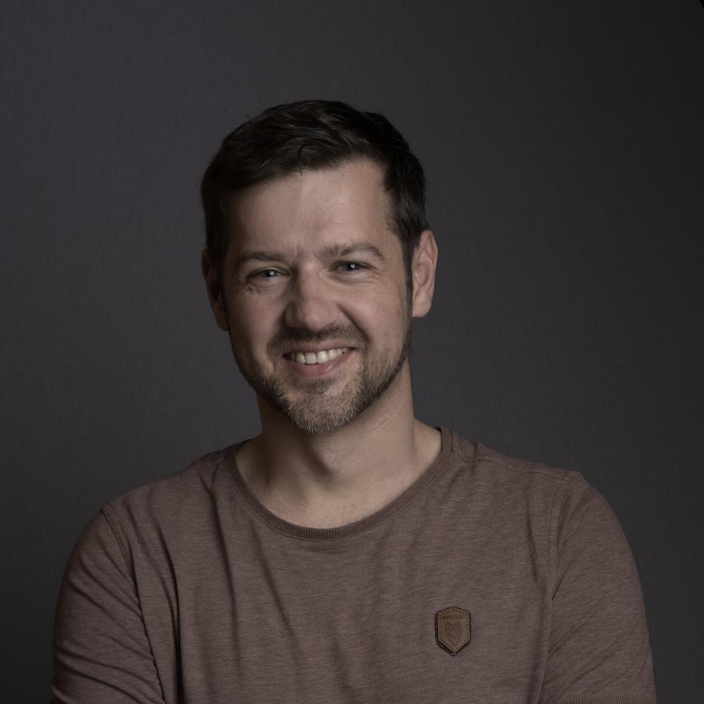 Peter Huber, Lehrer | BRG Wörgl