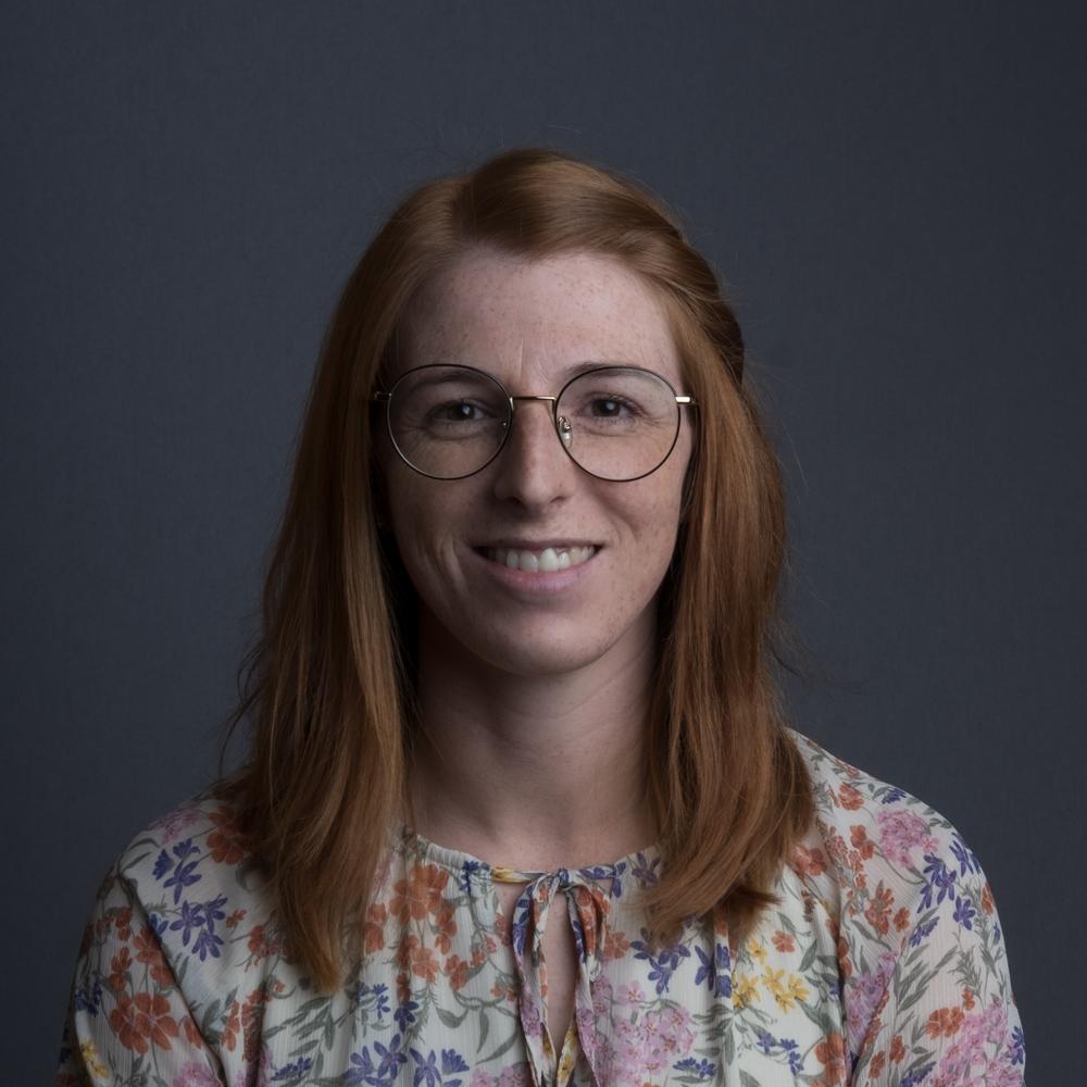 Verena Egger, Lehrerin | BRG Wörgl