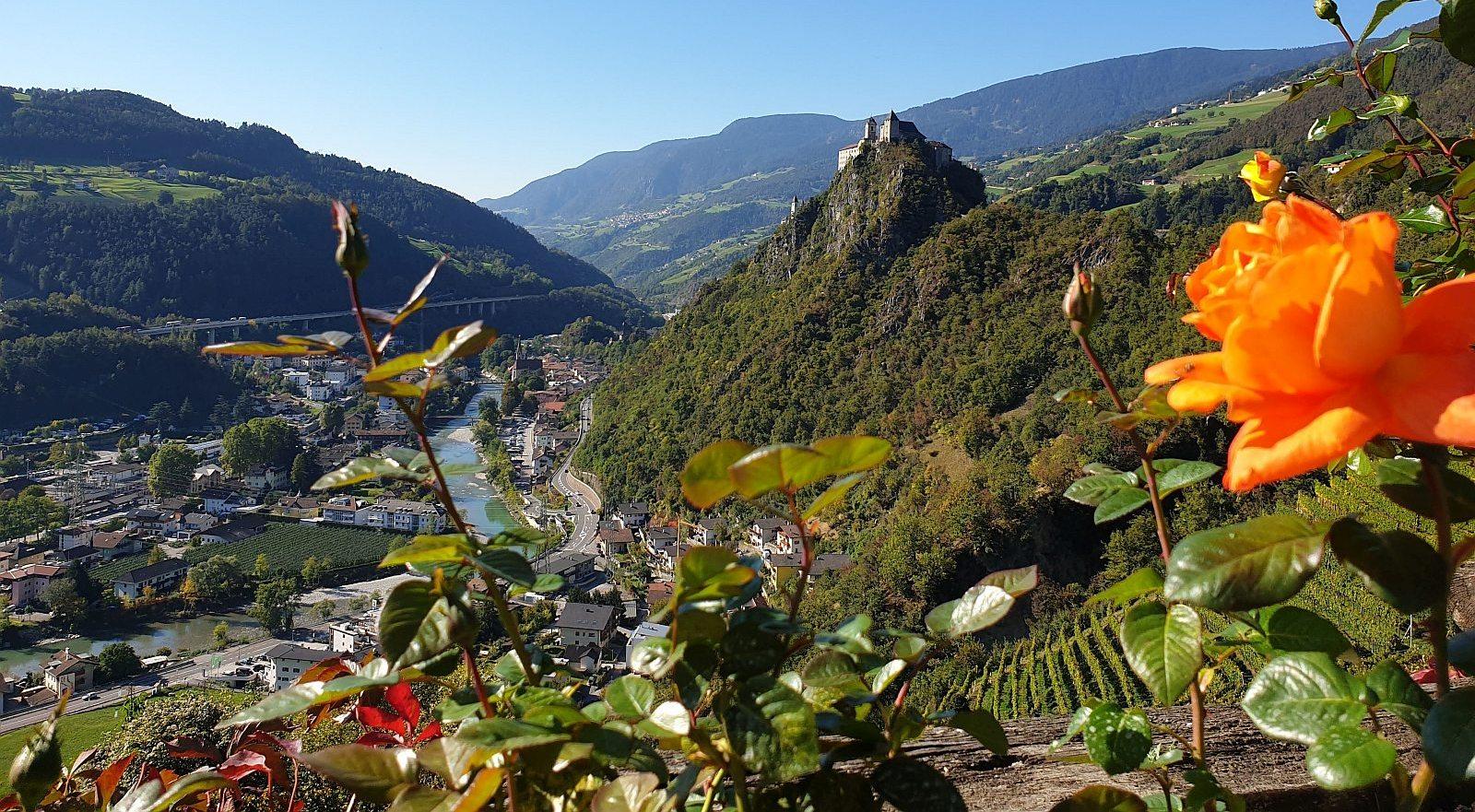 Direktorstag in Südtirol